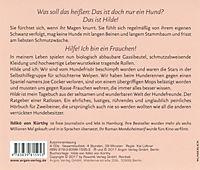 Hilde - Mein neues Leben als Frauchen, 4 Audio-CD - Produktdetailbild 1