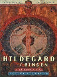 Hildegard of Bingen, Sabina Flanagan