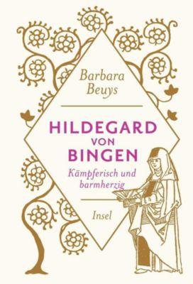 Hildegard von Bingen, Barbara Beuys