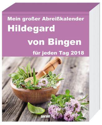 Hildegard von Bingen 2018, Hildegard von Bingen