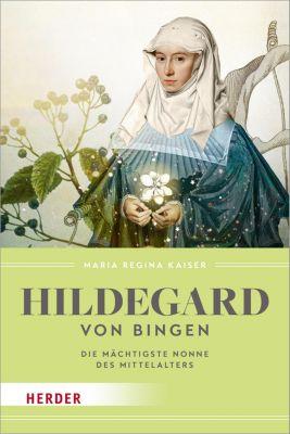 Hildegard von Bingen, Maria Regina Kaiser
