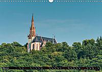 Hildegard von Bingen - Stationen (Wandkalender 2019 DIN A3 quer) - Produktdetailbild 5