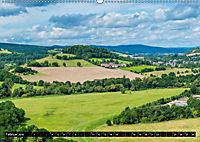 Hildegard von Bingen - Stationen (Wandkalender 2019 DIN A2 quer) - Produktdetailbild 2