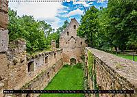 Hildegard von Bingen - Stationen (Wandkalender 2019 DIN A2 quer) - Produktdetailbild 3