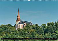 Hildegard von Bingen - Stationen (Wandkalender 2019 DIN A2 quer) - Produktdetailbild 5