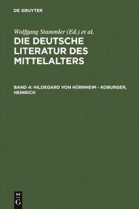 Hildegard von Hurnheim - Koburger, Heinrich