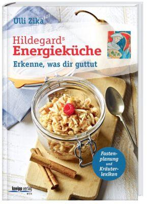 Hildegards Energieküche, Ulli Zika
