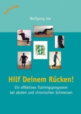 Hilf Deinem Rücken!, Wolfgang Ide