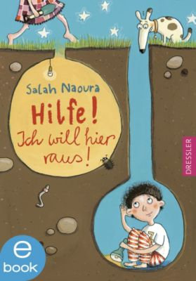 Hilfe! Ich will hier raus!, Salah Naoura
