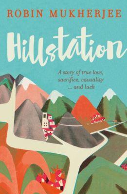 Hillstation, Robin Mukherjee