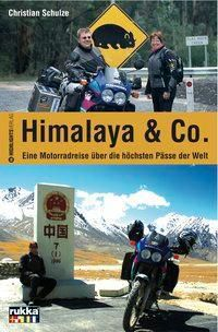 Himalaya & Co., Christian Schulze