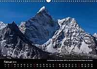 Himalaya - Dach der Welt (Wandkalender 2019 DIN A3 quer) - Produktdetailbild 2