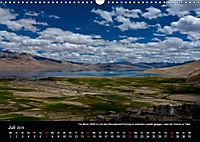 Himalaya - Dach der Welt (Wandkalender 2019 DIN A3 quer) - Produktdetailbild 7
