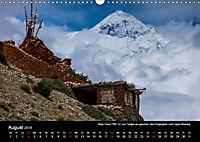 Himalaya - Dach der Welt (Wandkalender 2019 DIN A3 quer) - Produktdetailbild 8