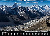 Himalaya - Dach der Welt (Wandkalender 2019 DIN A3 quer) - Produktdetailbild 10