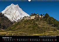 Himalaya - Dach der Welt (Wandkalender 2019 DIN A3 quer) - Produktdetailbild 9