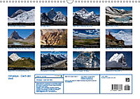 Himalaya - Dach der Welt (Wandkalender 2019 DIN A3 quer) - Produktdetailbild 13