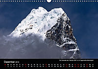 Himalaya - Dach der Welt (Wandkalender 2019 DIN A3 quer) - Produktdetailbild 12