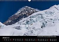 Himalaya - Dach der Welt (Wandkalender 2019 DIN A3 quer) - Produktdetailbild 1