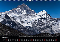 Himalaya - Dach der Welt (Wandkalender 2019 DIN A3 quer) - Produktdetailbild 3