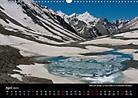 Himalaya - Dach der Welt (Wandkalender 2019 DIN A3 quer) - Produktdetailbild 4