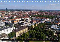 Himmel über Bayern (Tischkalender 2019 DIN A5 quer) - Produktdetailbild 9