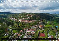 Himmel über Bayern (Tischkalender 2019 DIN A5 quer) - Produktdetailbild 10