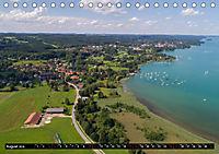 Himmel über Bayern (Tischkalender 2019 DIN A5 quer) - Produktdetailbild 8