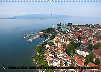 Himmel über Bayern (Wandkalender 2019 DIN A2 quer) - Produktdetailbild 4