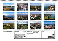 Himmel über Bayern (Wandkalender 2019 DIN A2 quer) - Produktdetailbild 13