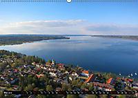 Himmel über Bayern (Wandkalender 2019 DIN A2 quer) - Produktdetailbild 5