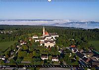 Himmel über Bayern (Wandkalender 2019 DIN A2 quer) - Produktdetailbild 3