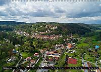 Himmel über Bayern (Wandkalender 2019 DIN A2 quer) - Produktdetailbild 10