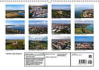 Himmel über Bayern (Wandkalender 2019 DIN A3 quer) - Produktdetailbild 13