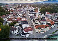 Himmel über Bayern (Wandkalender 2019 DIN A3 quer) - Produktdetailbild 2