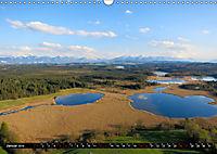 Himmel über Bayern (Wandkalender 2019 DIN A3 quer) - Produktdetailbild 1