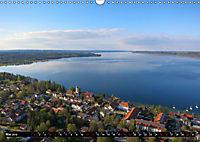 Himmel über Bayern (Wandkalender 2019 DIN A3 quer) - Produktdetailbild 5