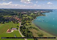 Himmel über Bayern (Wandkalender 2019 DIN A3 quer) - Produktdetailbild 8