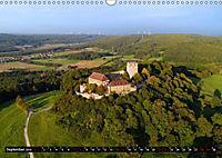 Himmel über Bayern (Wandkalender 2019 DIN A3 quer) - Produktdetailbild 9