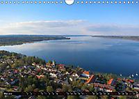 Himmel über Bayern (Wandkalender 2019 DIN A4 quer) - Produktdetailbild 5