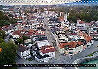 Himmel über Bayern (Wandkalender 2019 DIN A4 quer) - Produktdetailbild 2