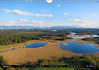 Himmel über Bayern (Wandkalender 2019 DIN A4 quer) - Produktdetailbild 1