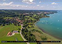 Himmel über Bayern (Wandkalender 2019 DIN A4 quer) - Produktdetailbild 8