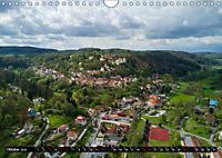 Himmel über Bayern (Wandkalender 2019 DIN A4 quer) - Produktdetailbild 10