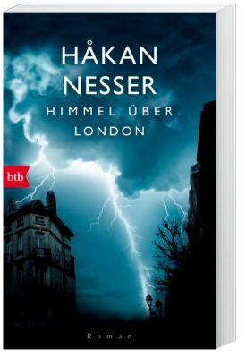 Himmel über London - Hakan Nesser |
