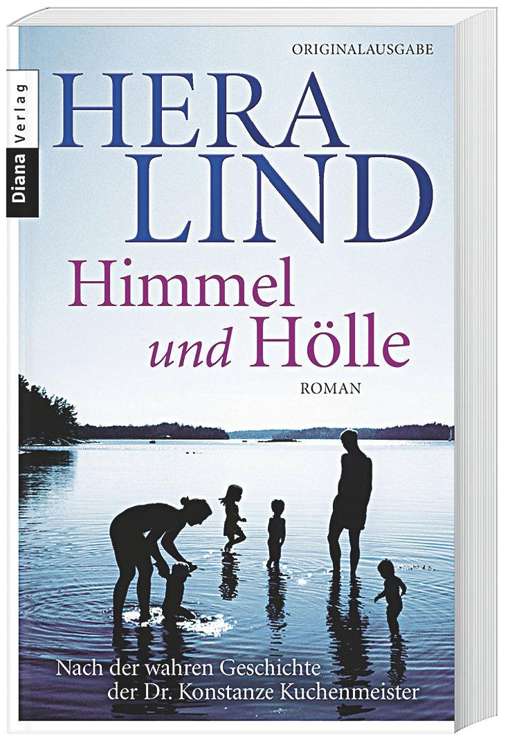 Himmel Und Hölle Buch Von Hera Lind Versandkostenfrei Bei