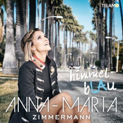 Himmelblau, Anna-Maria Zimmermann