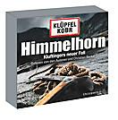 Himmelhorn, 12 Audio-CDs