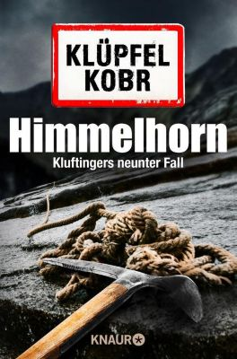 Himmelhorn, Volker Klüpfel, Michael Kobr