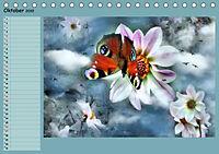 Himmelsblüten - mit Planer (Tischkalender 2019 DIN A5 quer) - Produktdetailbild 10